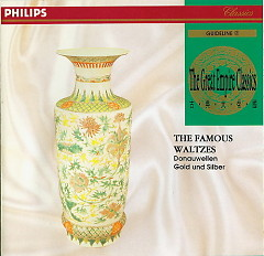 The Great Empire Classics 02: Favorite Waltzes