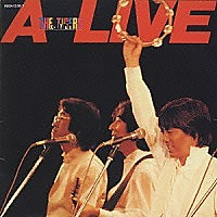 A-LIVE (CD1) Part I - The Tigers