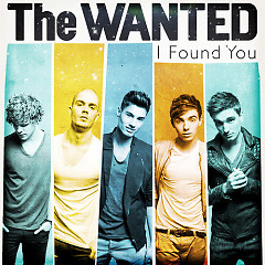 I Found You - EP - The Wanted