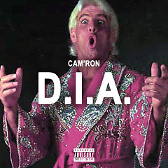 Yell (Single) - Cam'ron