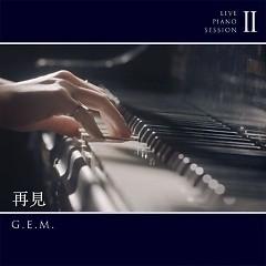 再见 / Tạm Biệt (Live Piano Session II) - Đặng Tử Kỳ