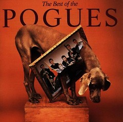 The Best Of The Pogues - The Pogues