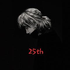 Kim Jang-hoon 25th Anniversary Album