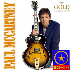 Paul McCartney – The Gold Collection (CD5) - Paul McCartney