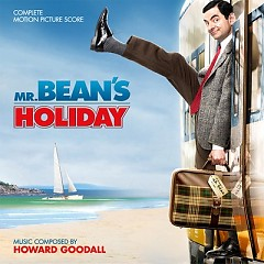 Mr. Bean's Holiday OST (Pt.1) - Howard Goodall