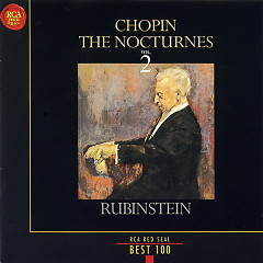 The Chopin Collection, Nocturnes Disc 2