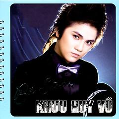 Album Bé Sữa - Khưu Huy Vũ