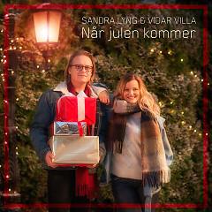 Når Julen Kommer (Single)