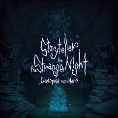 Storyteller in the Strange Night