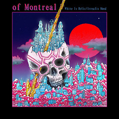 Paranoiac Intervals / Body Dysmorphia (Single) - of Montreal