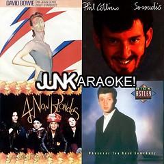 JUNKaraoke! (Ep) - Junk