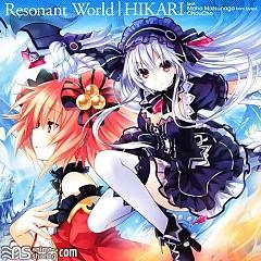 Resonant World/HIKARI