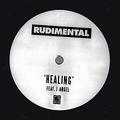 Healing (Single) - Rudimental