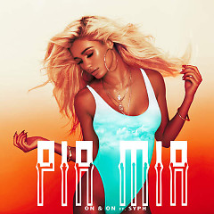 On & On (Single) - Pia Mia, S.Y.P.H.