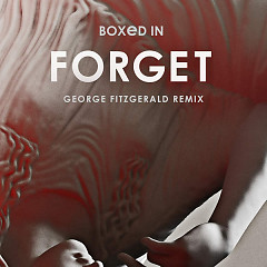 Forget (George FitzGerald Remix) (Single) - Boxed In
