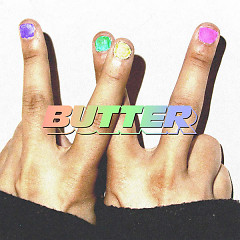 Butter (Single) - Weirdo