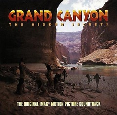 Grand Canyon The Hidden Secrets OST - Bill Conti