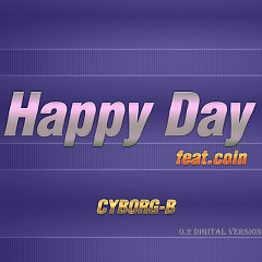 0.2(Digital Ver.) - Cyborg-B