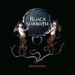 Reunion ( Disc 2 )