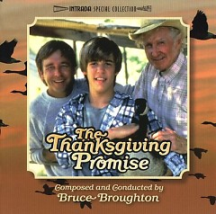 The Thanksgiving Promise OST (P.1) - Bruce Broughton