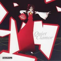 Quiet Clamor - Eight-Million