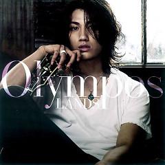 Olympos - Jin Akanishi