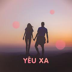 Nhạc Dành Cho Người Yêu Xa - Various Artists