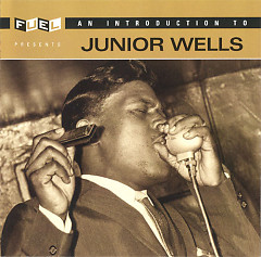 An Introduction To Junior Wells  - Junior Wells