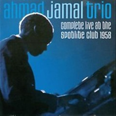 Complete Live At The Spotlite Club (CD1)