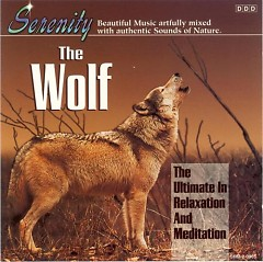 Serenity - The Wolf - John St.John