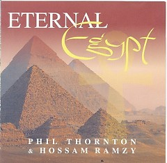 Eternal Egypt - Phil Thornton