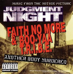 Judgment Night (OST) [EP]