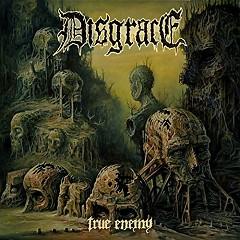 True Enemy - Disgrace