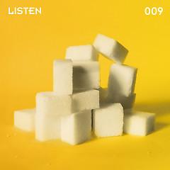 Listen 009 Nobody Knows (Single) - Yoo Yong Min