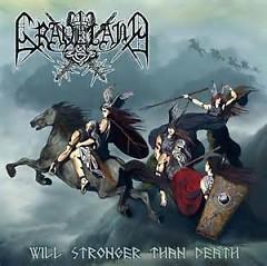 Will Stronger Than Death - Graveland