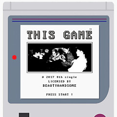 This Game (Single) - BeautyHandsome
