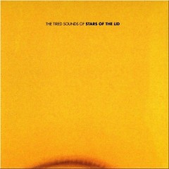 The Tired Sounds Of Stars Of The Lid (CD2) - Stars Of The Lid