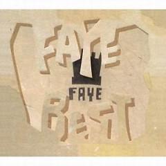 最菲 / Faye Best (CD1)