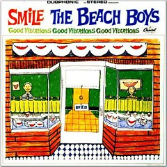 The Smile Sessions (CD1)