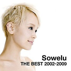 Sowelu The Best 2002-2009 (CD3) - Sowelu