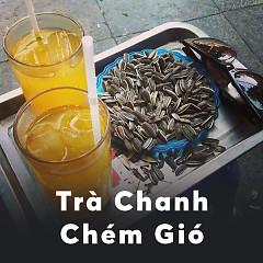 Trà Chanh Chém Gió