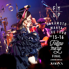 LIVE TOUR 2015-2016 'Follow Me Up' Final at Nakano Sunplaza CD1