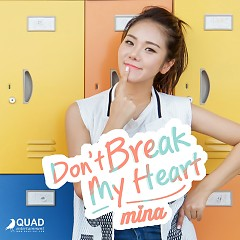 Don't Break My Heart (Single)