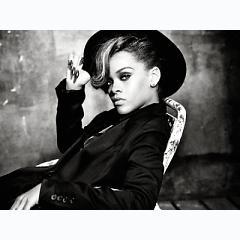 Tuyển tập bài hát hay nhất của Rihanna