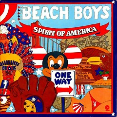 Spirit Of America (CD2) - The Beach Boys