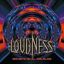 Metal Mad
