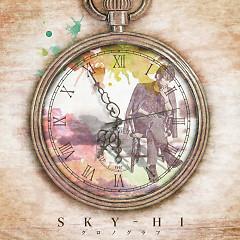 Chronograph - SKY-HI