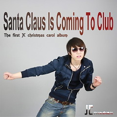 The First JC Christmas Carol Album