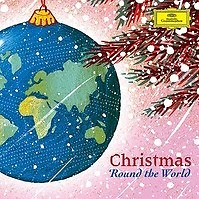 Christmas Round The World