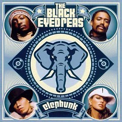 Elephunk (UK - Special Edition)